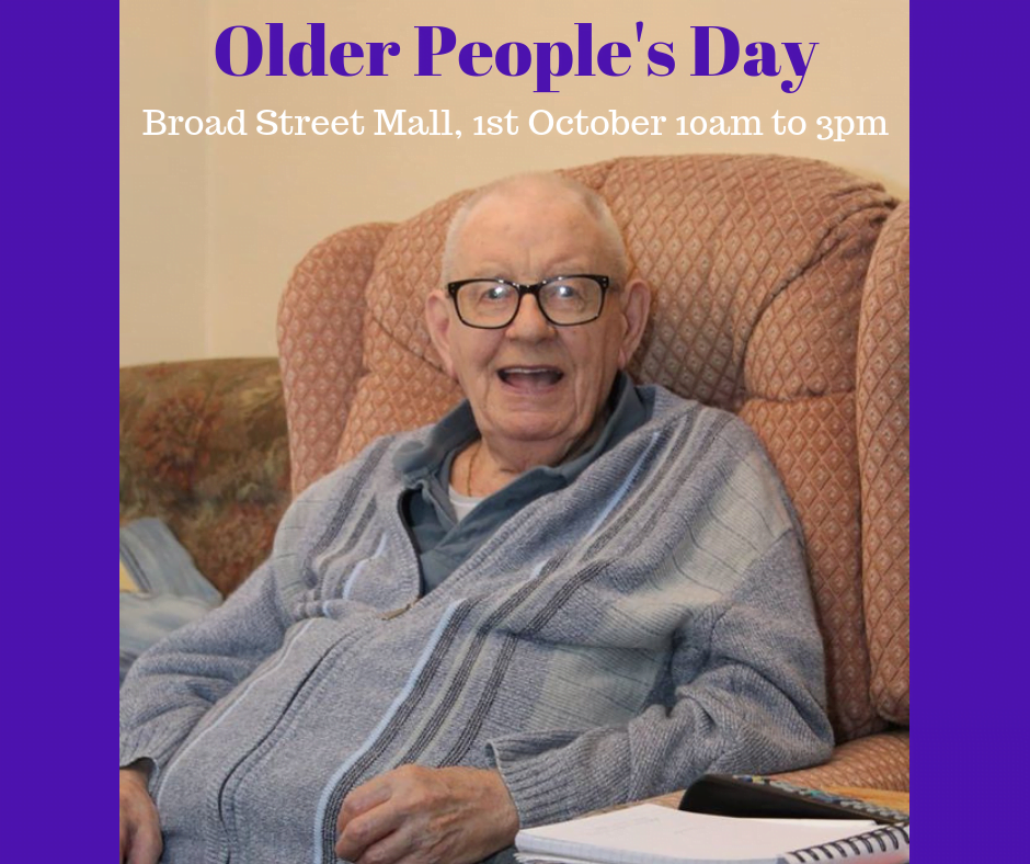Older People's Day